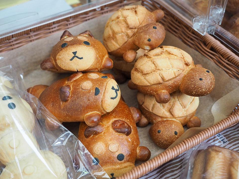86farm&まころパン