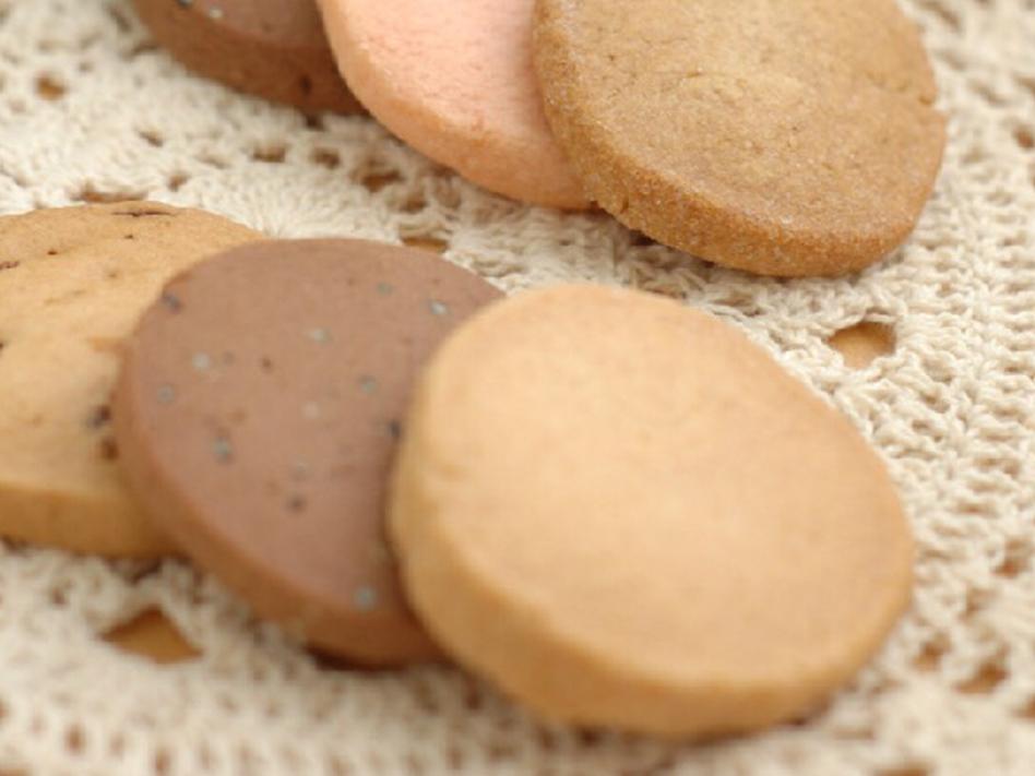 ECRU sweets*