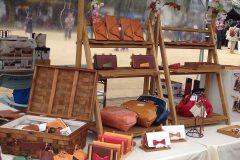 "Leather Handmade ""sana"""
