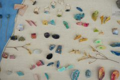 Leon artjewelry created by 海と梨