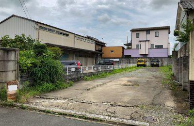 アーキテンポ専用駐車場