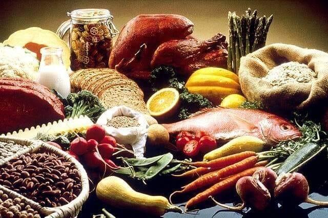 魚-肉-野菜 りぼーんず
